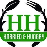 Harried & Hungry