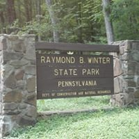 RB Winter State Park