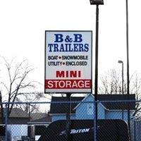 B&B Trailers, Inc.