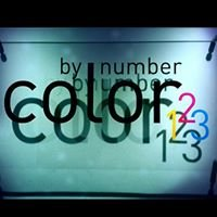 color by number design