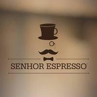 Senhor Espresso