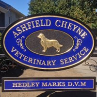 Ashfield-Cheyne Veterinary Service