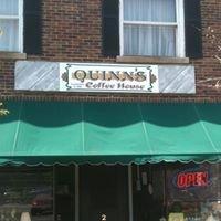 Quinn's Coffee House