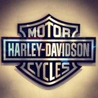 Sykes Harley-Davidson