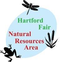 Natural Resources Area at the Hartford Fair