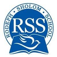 Rodeph Sholom School Alumni