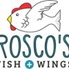 Roscos Fish and Wings
