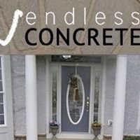 Endless Concrete Design LLC