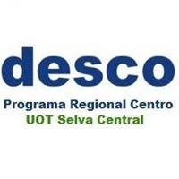 Desco Selva Central