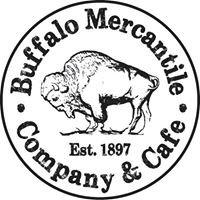 Buffalo Mercantile Company and Cafe
