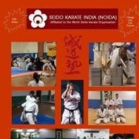 Seido Karate, Sector 15A Dojo
