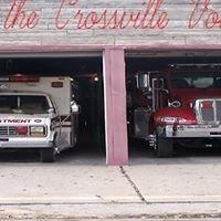 Crossville il fire dept