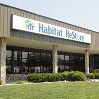 Blount Co Habitat ReStore