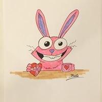 Buzzed Bunny
