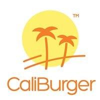 CaliBurger Pasadena