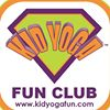 Kid Yoga Fun Club