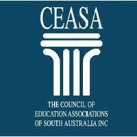 The Council of Education Associations of South Australia