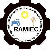 Rwandan agricultural mechanization and irrigation engineers cooperative