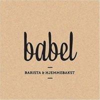 Babel Barista & Hjemmebakst
