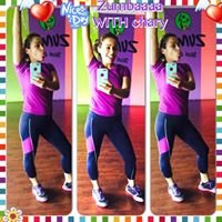 Zumba With Chary