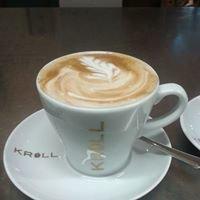 Cafe Konditorei Kröll