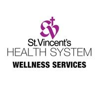 St. Vincent's Health System: Wellness Service