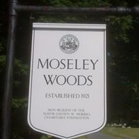 Moseley Woods Park