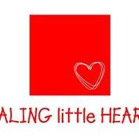 Healing little Hearts