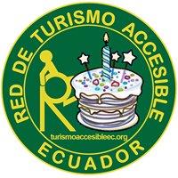 R E D T A E C Red de Turismo Accesible Ecuador