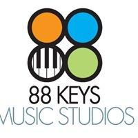 88 Keys Music Studio and Rock Academy
