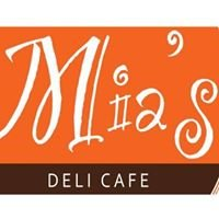 Mia's Deli Cafe