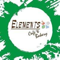 Elements Cafe & Bakery
