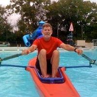 Rowing at Rivi