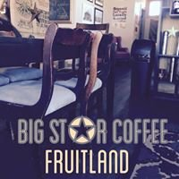 Big Star Coffee