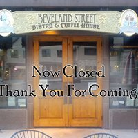 Beveland Street Bistro & Coffee House