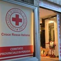 Charity Shop Perugia - Croce Rossa Italiana