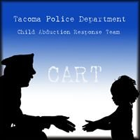 Tacoma Police Department Child Abduction Response Team