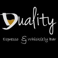 Duality Espresso & Whiskey Bar