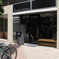 Amameria Espresso