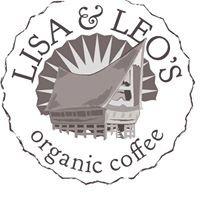 Lisa and Leo's Organic Coffee