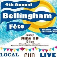 Bellingham Fete and Car Show