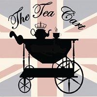 The Tea Cart