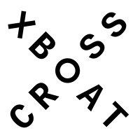 Crossboat at De Ceuvel