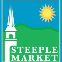 Steeple Market