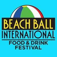 Beach Ball International Food and Drink Festival