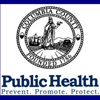 Columbia County Department of Health