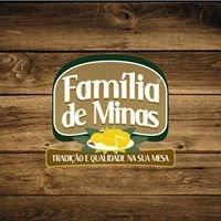 Família de Minas - Pão de Queijo