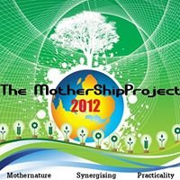 The MotherShipProject - UpCycle Your Life