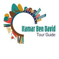 Itamar Ben David - Israel VIP Tour Guide