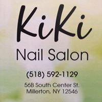 Kiki Nail of Millerton